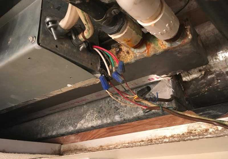 Katy Home Inspection Electrical